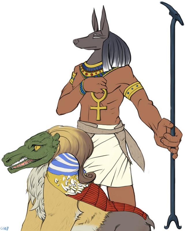Anubis - Nexus Wiki