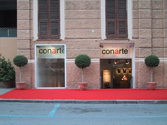 Galleria Conarte, Savona