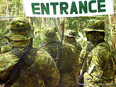 Airsoft Extreme Int'l Shoot (maxiadrian photography) Tags: cup magazine soldier army solar asia shoot philippines extreme event jungle sniper manila operations guns adrian shooter oakwood ax tactics maxi ops skirmish airsoft speedball solarsports maxiadrian maxiadriansanagustin sxis airsoftextreme