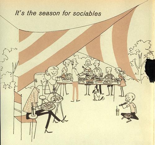 Summer Sociables 2