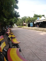 Train station at Kwai (anuradhac) Tags: thailand kanchanaburi kwai