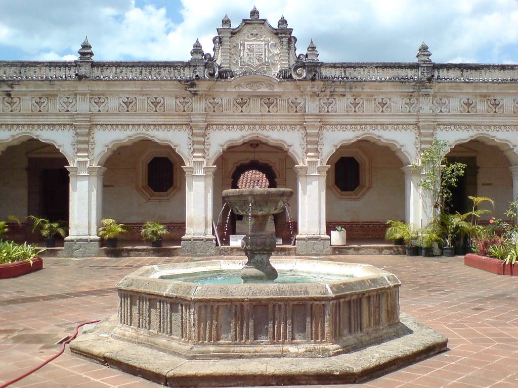 Antigua Guatemala Online Ciudad Colonial