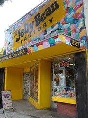 Jelly Bean Factory Store