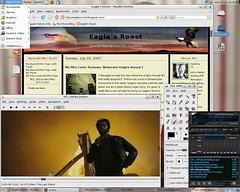 Ubuntu desktop2