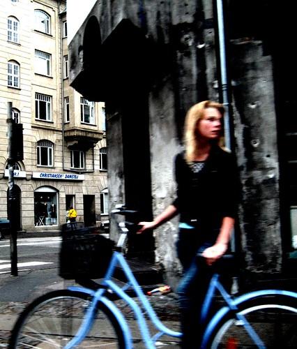 Bluebike Urbanlicious