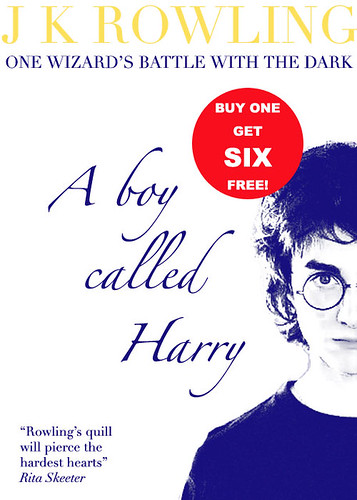 A Boy Called Harry
