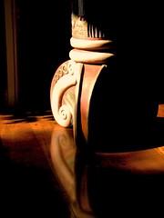 Sun rays through the window (♡ Popotito ♡) Tags: wood light shadow sun sunlight reflection luz sol window ventana luces wooden carved madera shadows floor sombra highlights shade column rays through sombras refleccion columna rayos piso rayosdesol rayodesol tallada abigfave platinumphoto diamondclassphotographer frhwofavs coolestphotographers theexploremachine