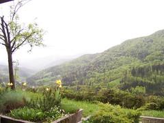 Vistas desde el hostal (ecruzpavia) Tags: eslovenia