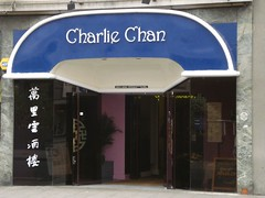 Picture of Charlie Chan