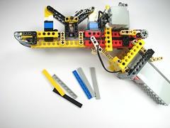 Lego Shooter