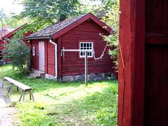Old House Gamla Linköping