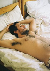 Pete in bed (Eva Vives) Tags: mallorca