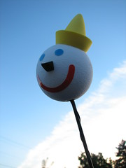 happy antenna
