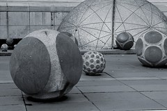 Sphere Sculpture 3