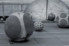 Sphere Sculpture 3