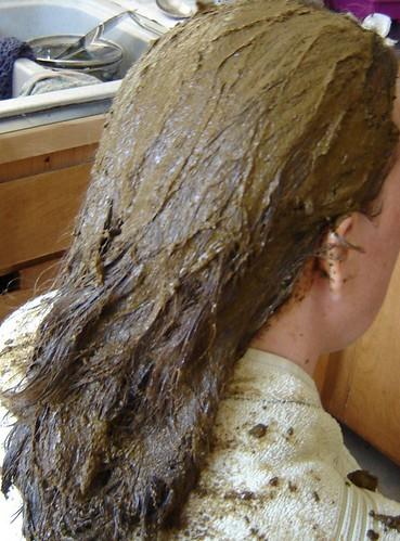 Henna Dye 1