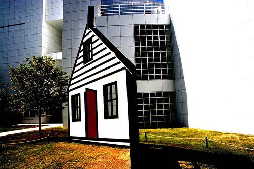 ilusion optica arquitectura 1