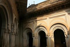 Lakshmi Narayan Temple : Interior