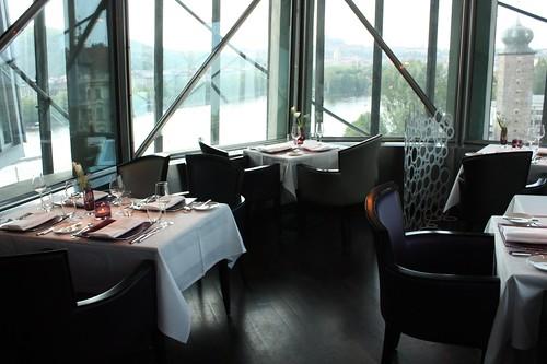 Celeste restaurant