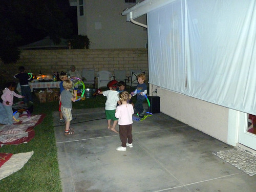 Movie Night 2010 012