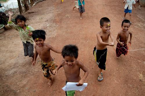 cambodia.loving village