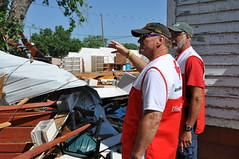 June 2010 Floods and Tornadoes