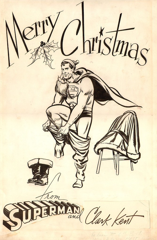 superman_xmascard_1945_boring
