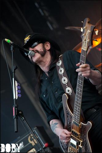 Motorhead - Hellfest