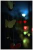 365.183 (nezumichuu) Tags: santa hearts bokeh snake sewing crafts butterflies cameo 365 dollfie soom abjd ai ballpython lillith ishtalla balthial