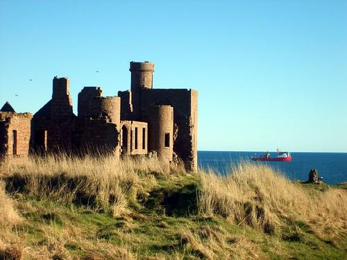 Slains Castle (3)