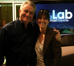 The Lab With Leo Laporte - TV Interview