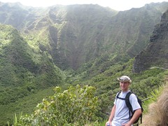 Na Pali Coast 3 (david.novy) Tags: hiking valley kauai napali