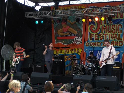 The Twilight Sad, Siren Festival, Coney Island NYC, 21 July 07 037