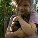 boerderijvakantie 20-27 juli 2007