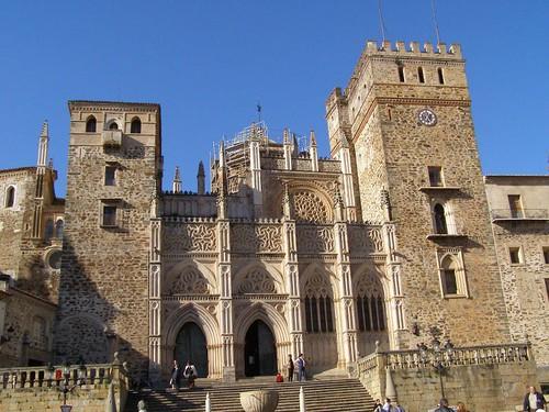 Tours Extremadura