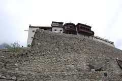 baltit fort hunza (zahid maqsood) Tags: hunza