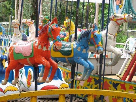 horses of fantasy