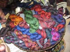 Mountain Colours Bearfoot