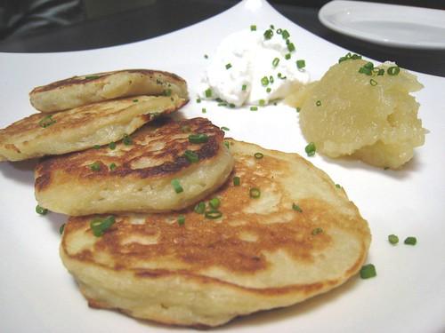 Grandma Sari's Potato Pancakes.JPG