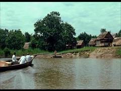 Che on the Amazon