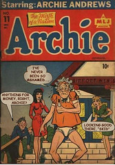 Archie 11