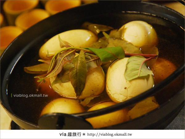 【新竹旅遊】拜訪尖石鄉之美~築茂緣、石上湯屋、泰雅風味餐22