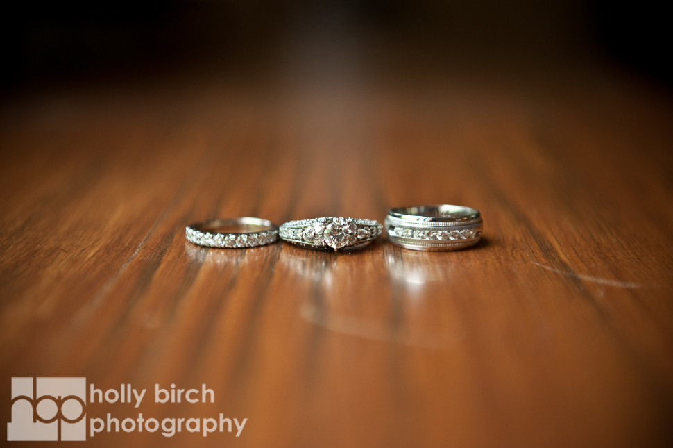 Cara + Josh | Champaign wedding photography