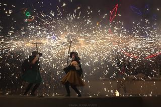 Ibiza Medieval - La companyia del Foc