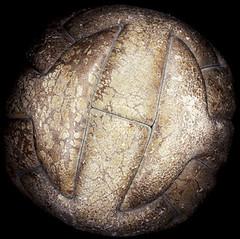 uruguay ball