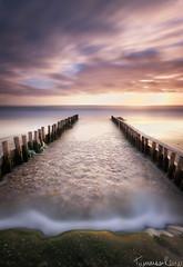 Melting Point (Tommaso Renzi) Tags: sunset long exposure foam gaeta sperlonga bw10stop tommyrave renzitommaso torresanvito pianasantagostino