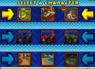 free Mad Dash slot bonus