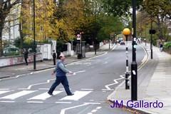 London - Polycarpio (fan de