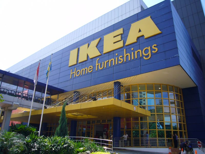 Make Room For Ikea | Cooler Insights
