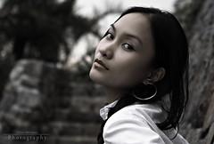Looks (Glenn Mendoza) Tags: portrait awesome meg philippines pinay filipina 400d ilikethisphoto anyhdranyphotoshop anyhdranyps invitedphotosonlyahap glennmendoza cabunagan maryellengrace